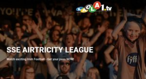 live football streaming mobile
