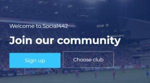 social442 best football streaming site