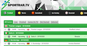 football live streaming sites