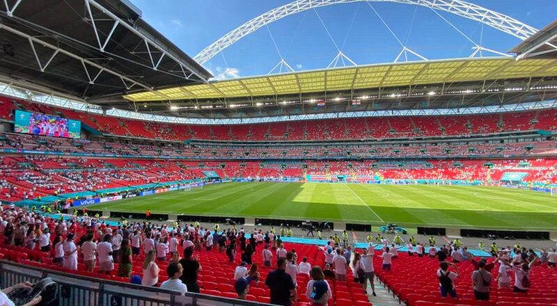 Euro 2020 final – Can England make it come home at Wembley?