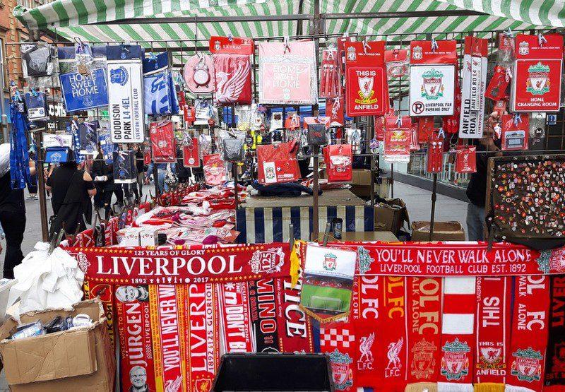 liverpool 2021-22 season ahead