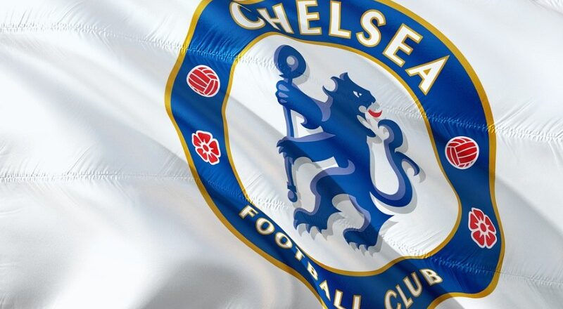 Chelsea showed their title credentials by thrashing Spurs